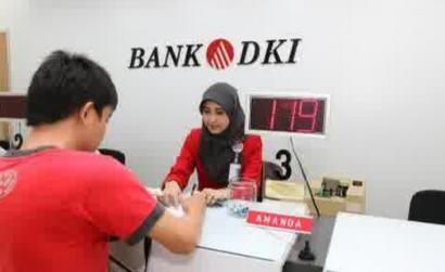 Lowongan Resmi Bank DKI lulusan D3