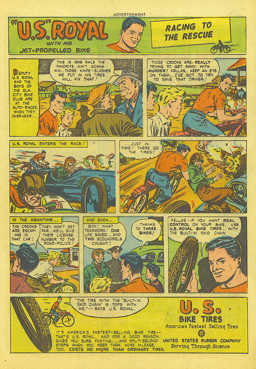 Read online Action Comics (1938) comic -  Issue #114 - 23