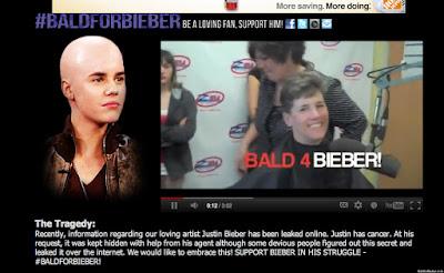 Troleo 4chan Baldforbieber