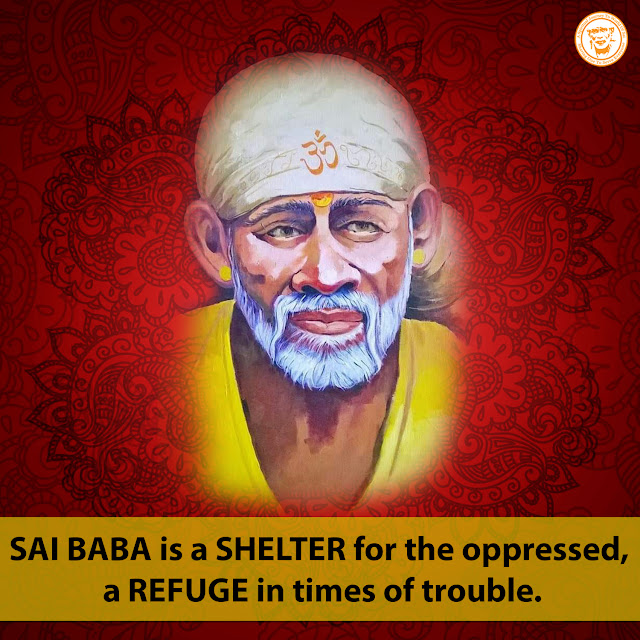 A Couple of Sai Baba Experiences - Part 1825