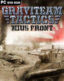 Download - Graviteam Tactics Mius Front (PC) Completo