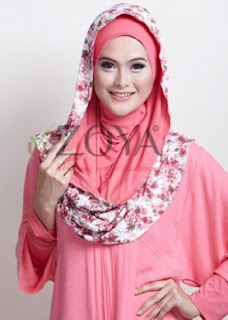 Daftar Harga Hijab Zoya Update Terbaru Sepanjang Tahun 2017
