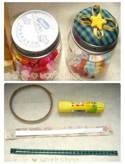 4 manualidades para decorar frascos de vidrio reciclados - Diy frascos decorados ...
