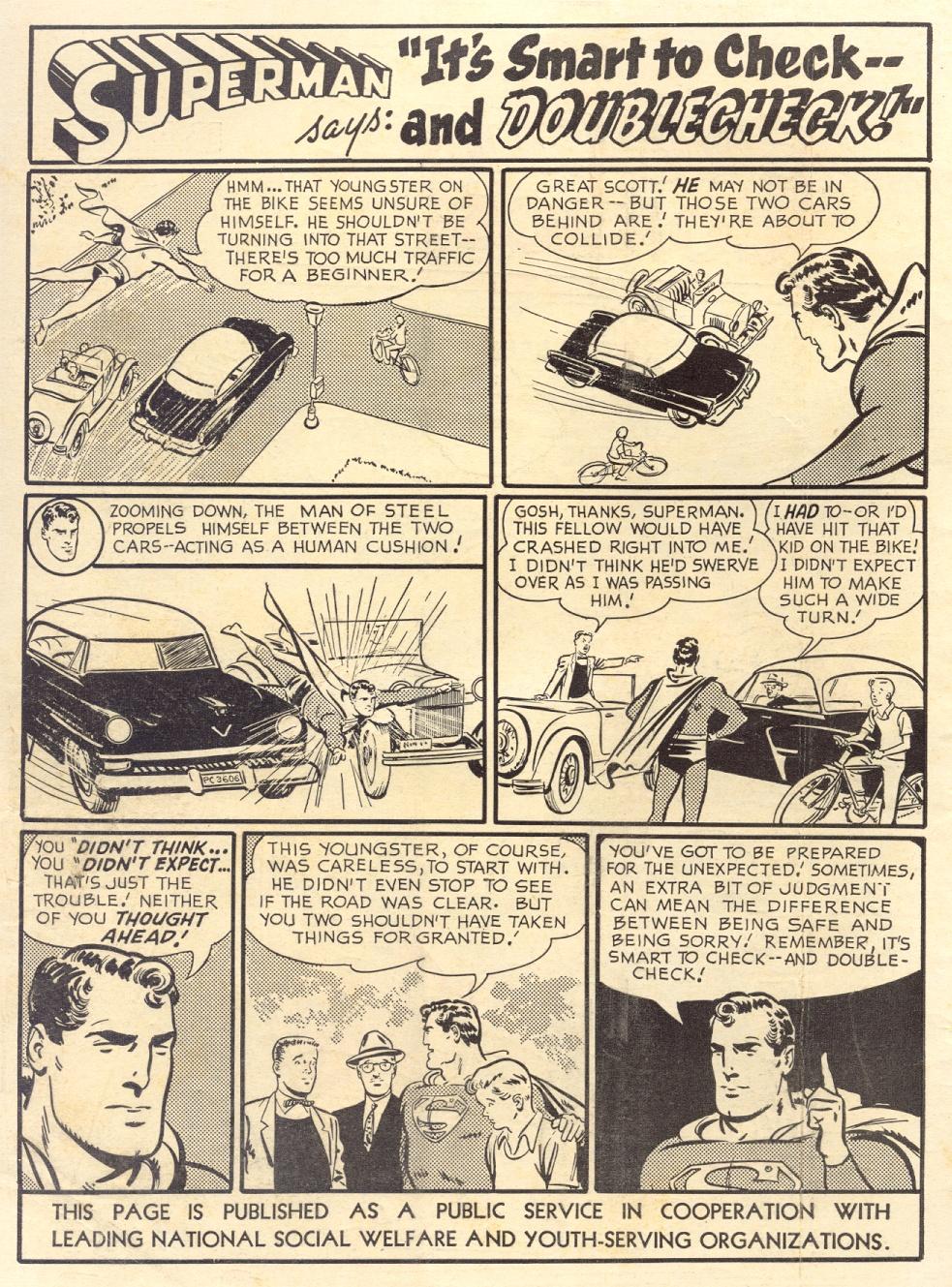 Read online Detective Comics (1937) comic -  Issue #186 - 2