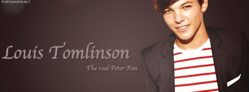 Louis Tomlinson Facebook: Directioners : Portada Para Facebook De One Direction