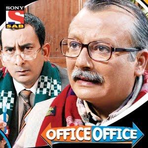 office serial hero