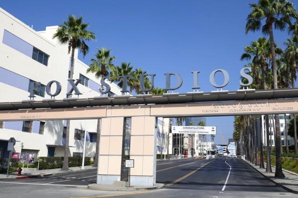 Fox Studios L.A.