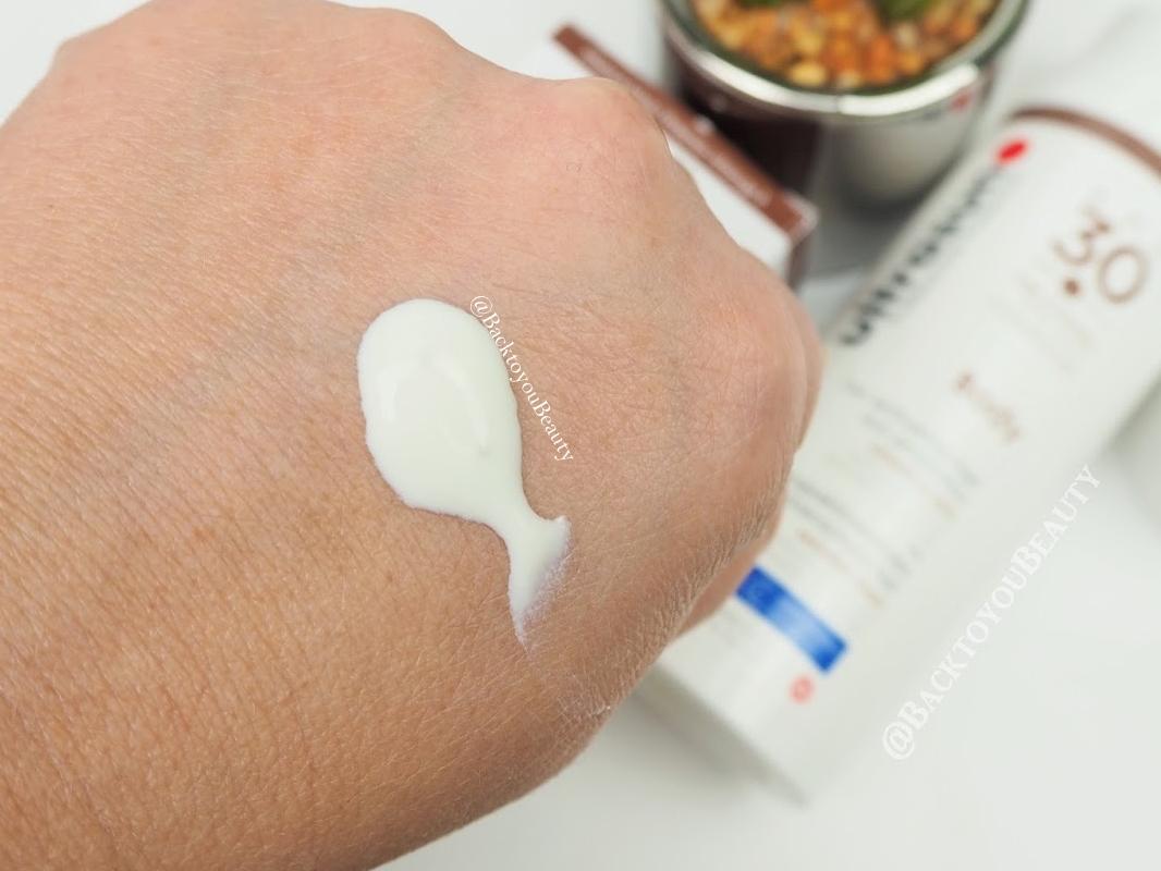 Ultrasun Tan Activator