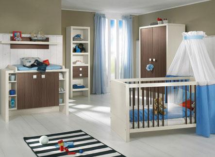 Cara Mendesain Kamar Tidur Bayi dan Balita Menjadi Nyaman dan Indah