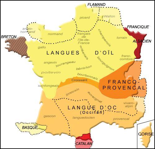 parler lyonnais dialecte