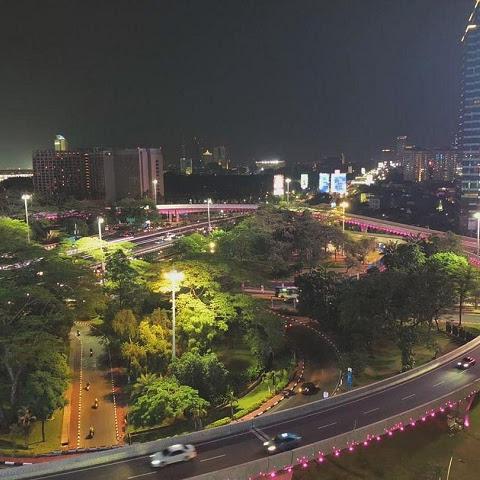 5 Tempat Wisata Khas Jakarta
