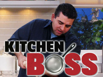 programa Kitchen Boss Canal TLC