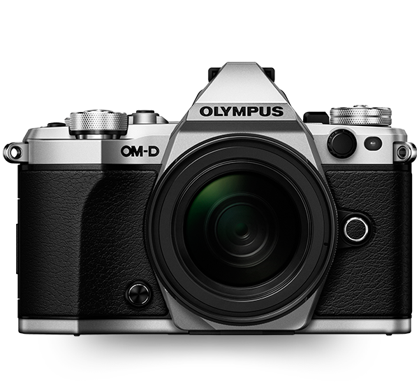 Spesifikasi Olympus OM-D E-M5 Mark II