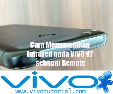 Infrared di VIVO V7