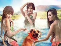 Film Play is the Affair (2015) HDRip Full Movie