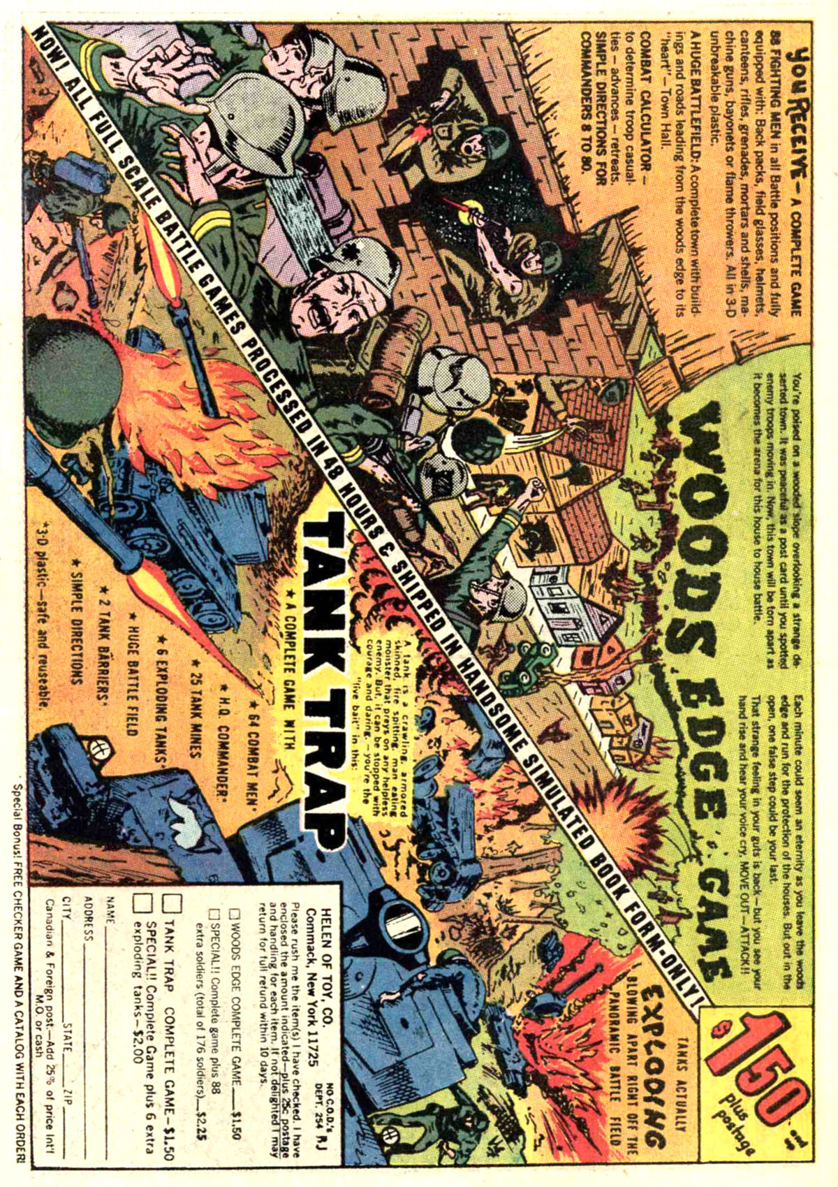 Detective Comics (1937) 402 Page 33