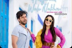 "Sunny Leone ka  punjabi song "" Hollywood wale  nakhre"" hua Release, Dekhe"