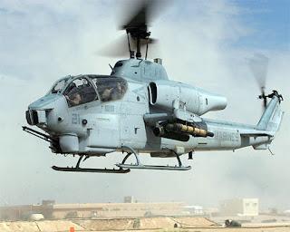helikopter tercanggih dunia
