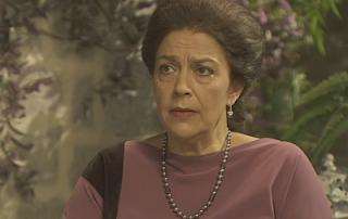 Francisca Montenegro Il Segreto