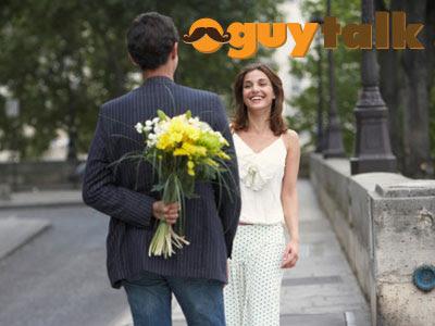pria setia kepada wanita