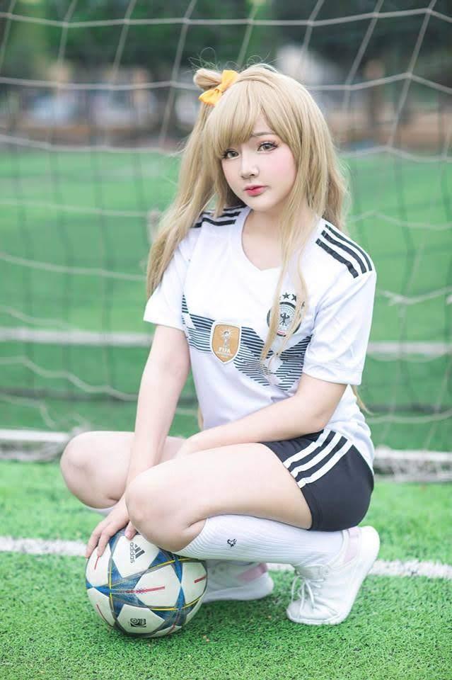 Cosplay MiMi Chan P1
