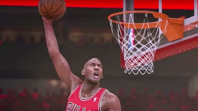 NBA 2K17 PC Game Free Download