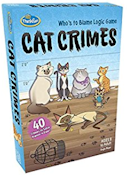 http://theplayfulotter.blogspot.com/2017/11/cat-crimes.html