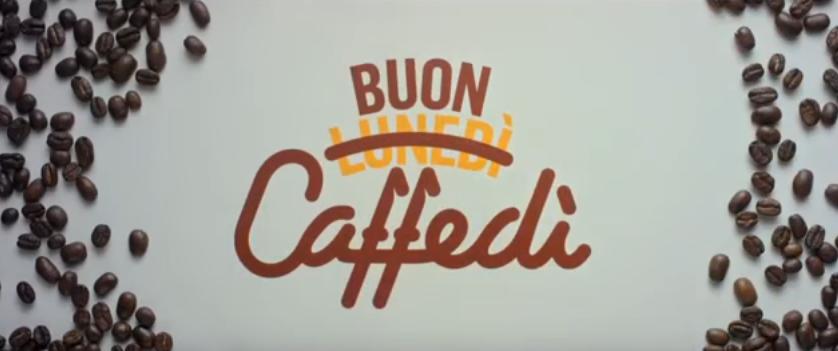 Canzone Mc Donald's caffè gratis pubblicità con persone che dormono - Musica spot Novembre 2016