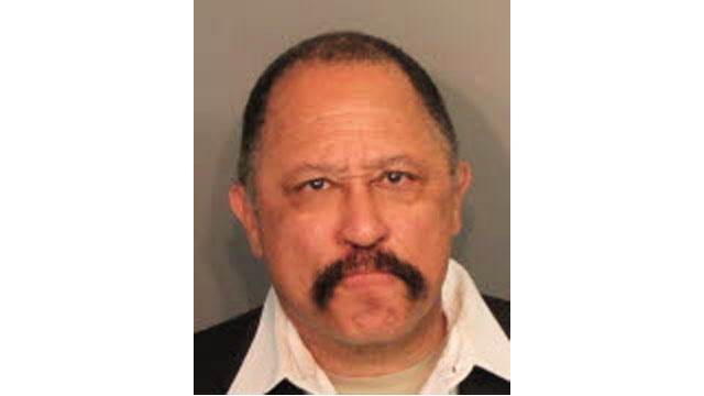 Judge Joe Brown Gets Arrested