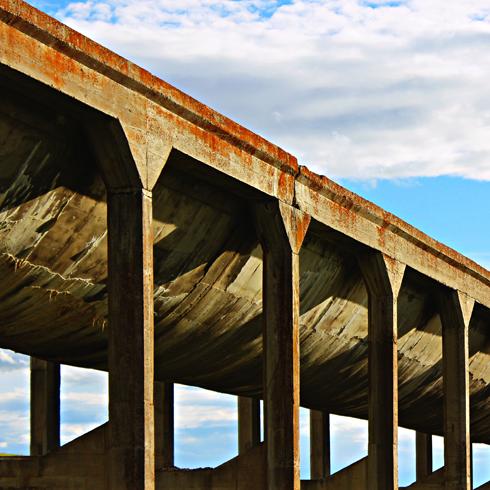 Brooks Aqueduct Alberta
