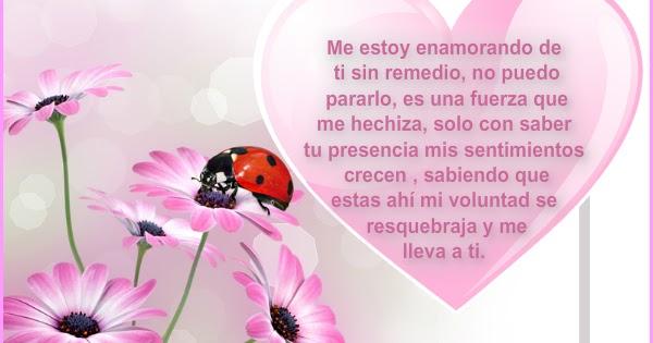 Las Mejores Frases Para Publicar En FB: Frases De Amor: Me