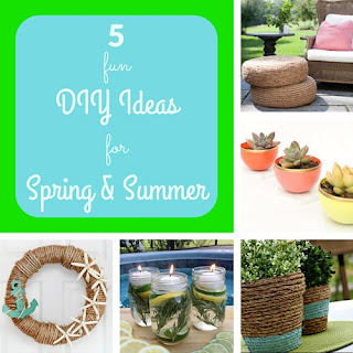 http://keepingitrreal.blogspot.com.es/2016/05/5-fun-diy-ideas-for-spring-summer.html