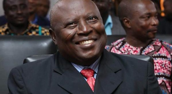 NDC MP sues Amidu, AG over Special Prosecutor job