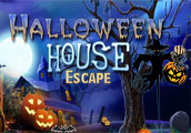 123bee Halloween House Escape Walkthrough