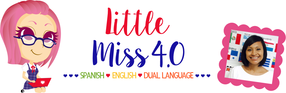 Little Miss 4.0