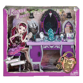 EAH Getting Fairest Destiny Vanity Doll