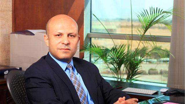 الجمعية العمومية تطيح بالرئيس التنفيذي للشركة المصرية للاتصالات
