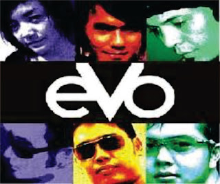 Full Album Evo - Evolution (2007)
