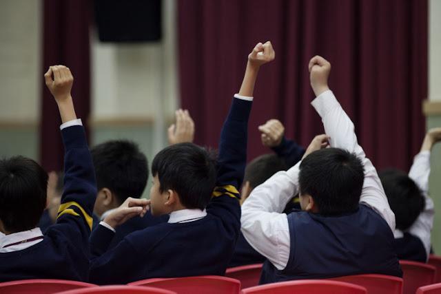 Macau | Visão unilateral de novo manual de história pode limitar pensamento crítico dos alunos