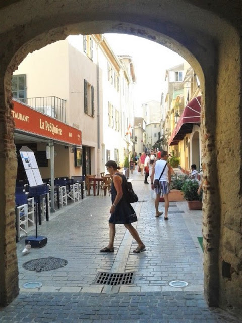 Aix en Provence, calles