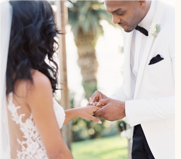 Wedding Ring/Brides
