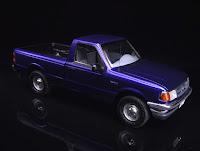 Miniatura Ford Ranger XLT 1995 - AMT 1/25