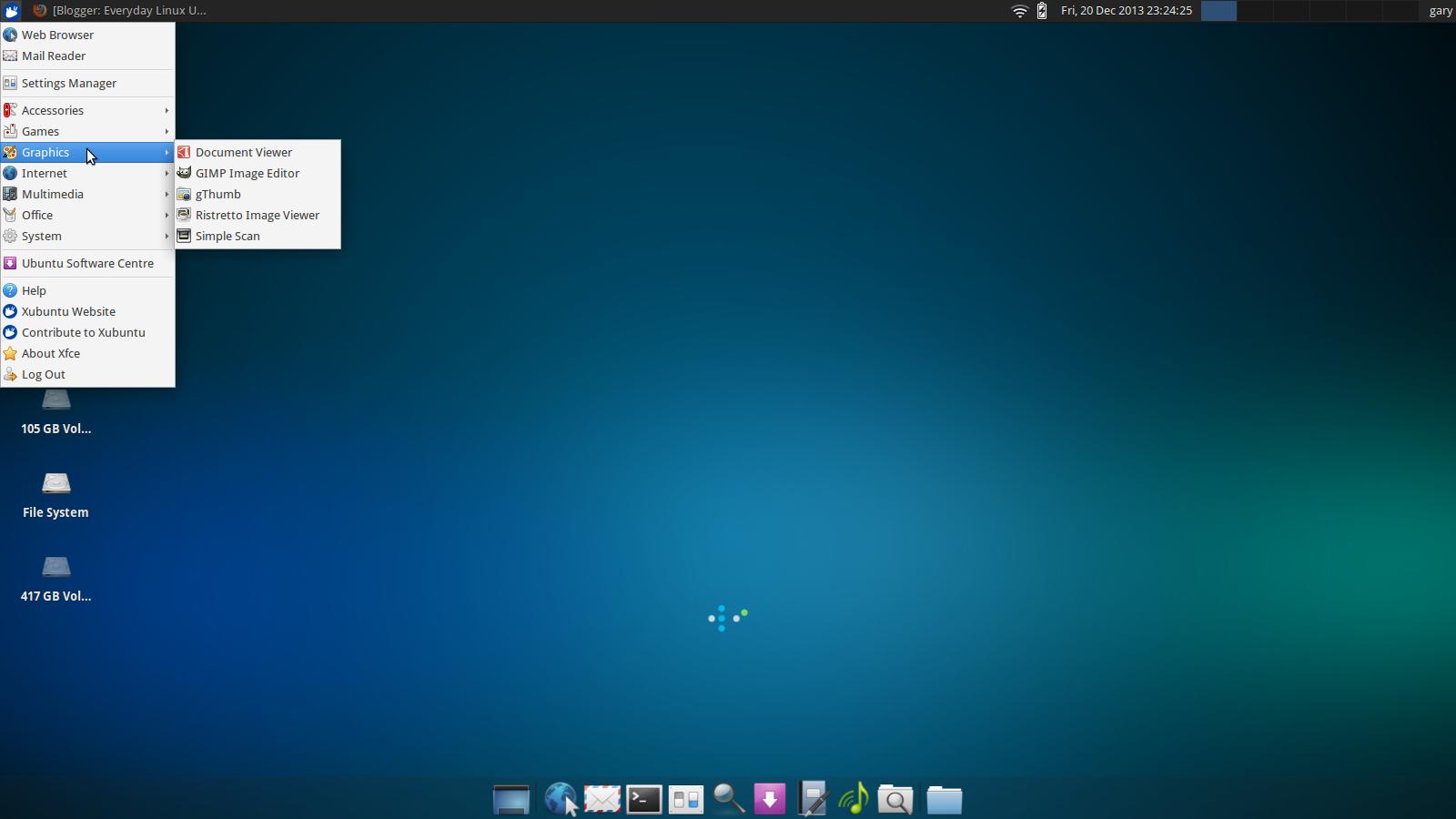 Forum Ubuntu-it • [Risolto]Abilitare vecchia dock xfce