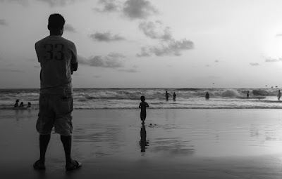 Street Photography by Ronak Sawant - Goa, India.