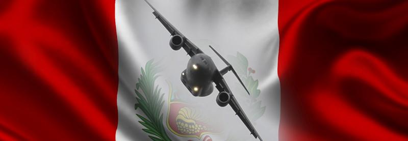 Новий Ан-178 буде поставлено до Перу в строк – Антонов