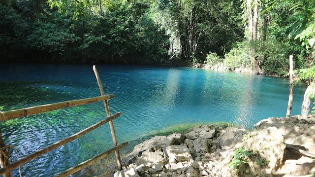 Malumpati Cold Spring Blue Lagoon