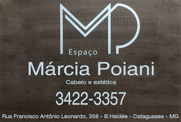 Marcia Poiani
