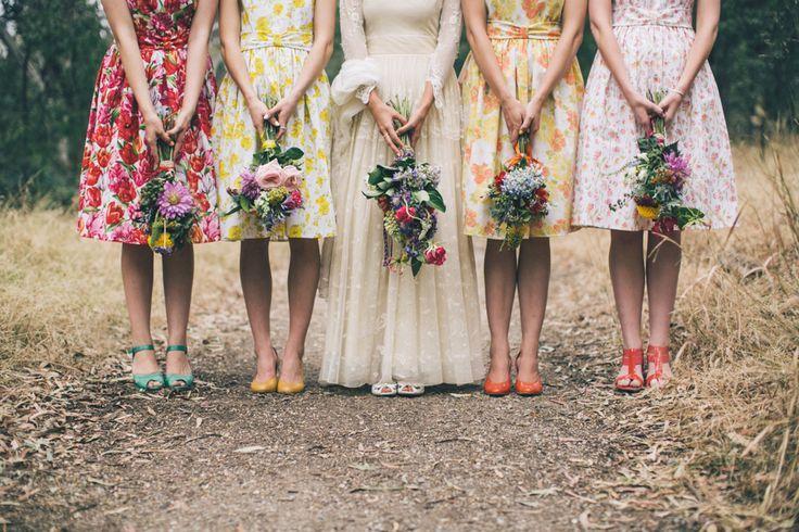 Ben noto Sposine - Il blog della Sposa: Idee originali per il matrimonio  ZU78