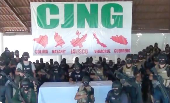 LA NUEVA MODALIDAD AHORA EL C.J.N.G y POLICIA SECUESTRARON en MEXICO y COBRARON RESCATE en TEXAS