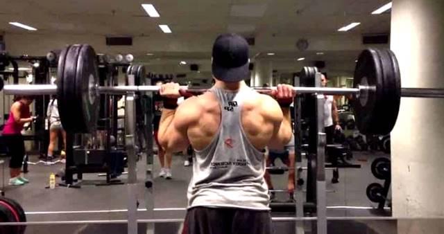 El ejercicio físico es efectivo para incrementar la producción natural de testosterona